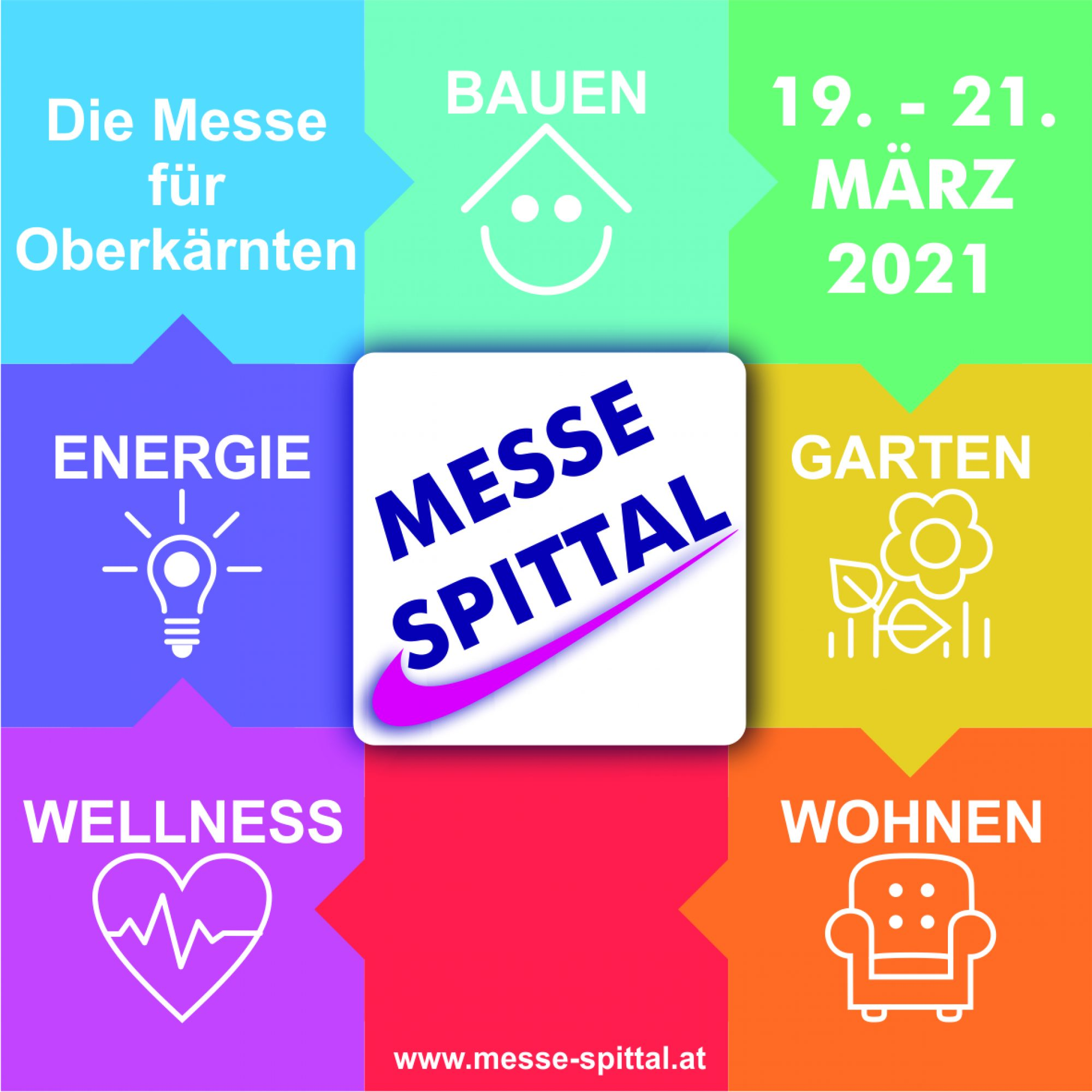 MESSE SPITTAL